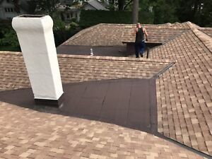 NEW ROOF TODAY