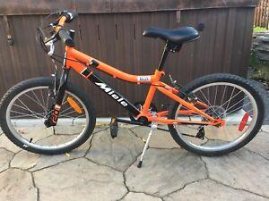 Vélo Miele 18'' pour enfant