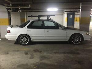 Acura Integra Buy Or Sell New Used And Salvaged Cars Trucks In - 1990 acura integra rims