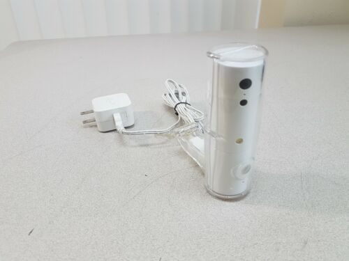 AmarylloiSensor HD Patio Wireless WiFi Security Camera 180° OUTDOOR
