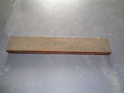0 - 24 Starrett Master Vernier Slide Caliper