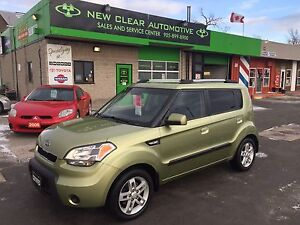 2010 KIA SOUL 2U, Certified & E-Tested