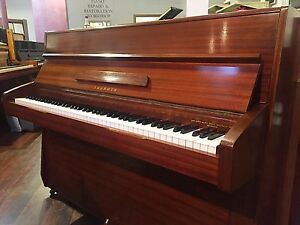 German 'Thurmer' piano - Delivery, Tuning & 12Yr Warranty Norwood Norwood Area Preview