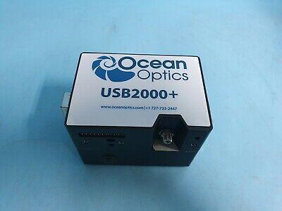 Ocean Optics Usb-tc Usb2000 Spectrometer Temperature Control 348 - 1026nm 2