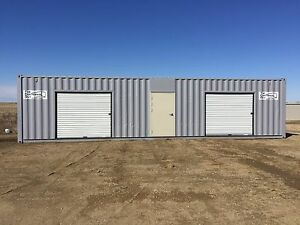 Storage Containers Sales, Rentals, Modifications and Delivery