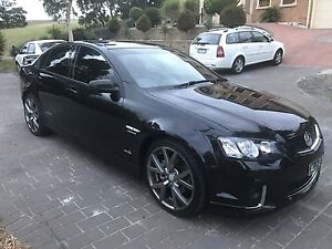 2012 HOLDEN COMMODORE SSV SERIES II WITH REG AND RWC! Roxburgh Park Hume Area Preview
