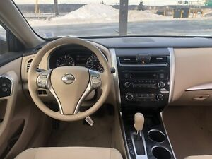 """2013 Nissan Altima """"Only 45,000kms !!!!"""""""