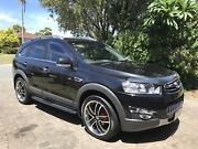 Captiva 7 LX 4cyl 2.2L AWD Turbo Diesel AUTO LUXURY EDITION Pacific Pines Gold Coast City Preview