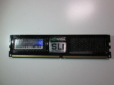 Memoria RAM 1 GB NVIDIA DDR2-1066  PC2-8500 OCZ2N1066SR2GK  segunda mano  Embacar hacia Argentina