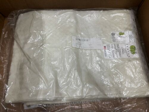84L x 108W Fabtex Privacy Curtain Sapphire New Pearl hospital cubicle office