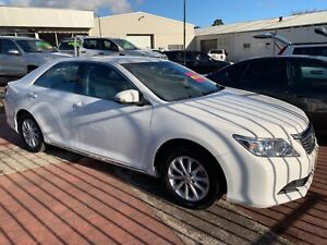 Toyota Aurion AT/X 2014 Model Mittagong Bowral Area Preview