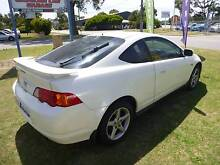 2002 Honda Integra Coupe DRIVES LOVELY CLEARANCE SALE !! East Rockingham Rockingham Area Preview