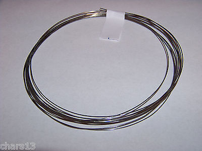 28 Gauge Awg 3ft Nichrome Resistance Wire Build Coils Vaping