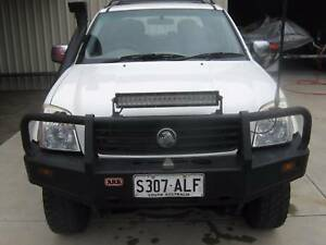 2006 Holden Rodeo Ute.TRAY TOP.