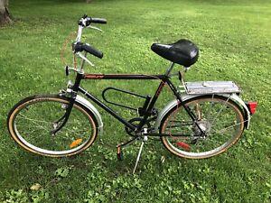 Vélo Mikado CT200  de ville