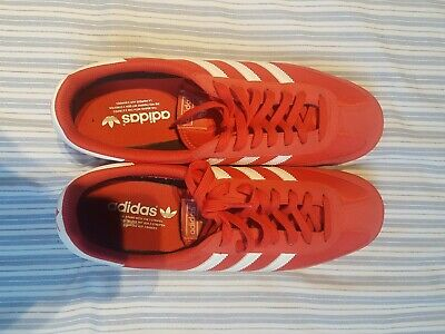 adidas dragon trainers Size 11UK