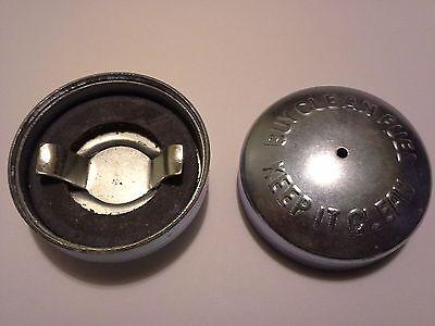 Aux Fuel Cap Massey Harris 20 22 33 44 55 81 82 101 Jr Sr 102 Jr 102 Sr 333 444
