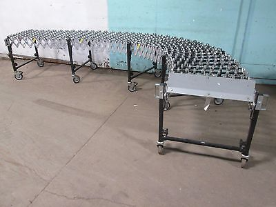 Best Diversified Heavy Duty Commercialindustrial Portableflexible Conveyor