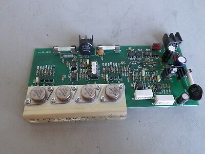 Haas Drive Card 32-4070 93-1075a Rev. B Price Is With Exchange