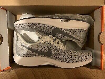 Nike Air Zoom Pegasus 35 - Grey - UK7