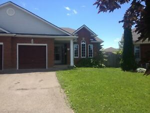 4 Bdrm Thorold Brock Student Rental House -  May 1 2018