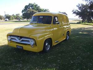 1955 Ford F100 Van/Minivan East Bunbury Bunbury Area Preview