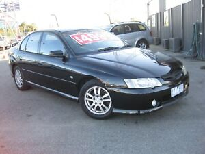 VY COMMODORE S PACK AUTO Thomastown Whittlesea Area Preview