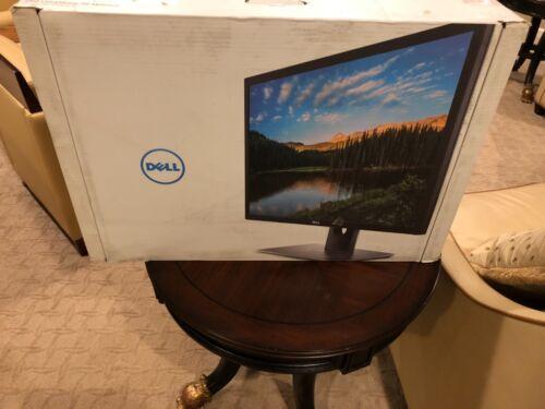 """Dell Ultrasharp 30"""" IPS LED QHD Monitor Black BBY-73GTTE"""