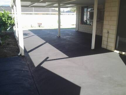 PROFESSIONAL CONCRETE SERVICE & AFFORDABLE PRICES ph O Watermans Bay Stirling Area Preview