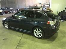 2010 Subaru Impreza Hatchback Rochedale South Brisbane South East Preview