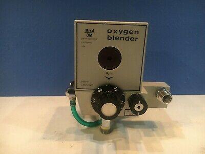 Bird3m Oxygen Blender