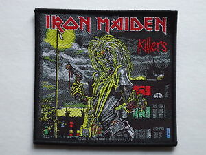 IRON-MAIDEN-KILLERS-WOVEN-PATCH