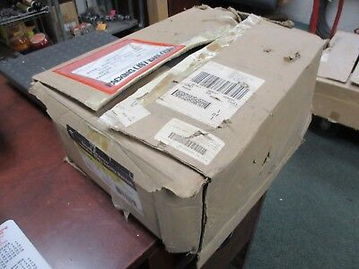Ge Non-fusible Double Throw Safety Switch Disconnect Tc35362 60a New Surplus