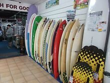 Surfboards great range used boards starting from $99.00 Noosa Heads Noosa Area Preview