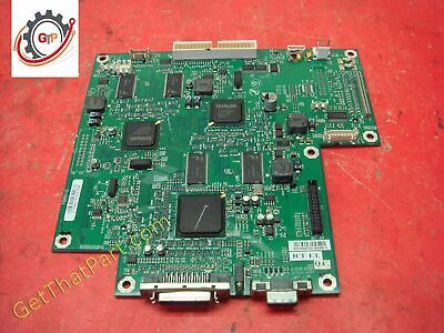 X4500 Scanner (Lexmark X4500 Scanner 4036-308 307 Main Control Controller Board Assy )