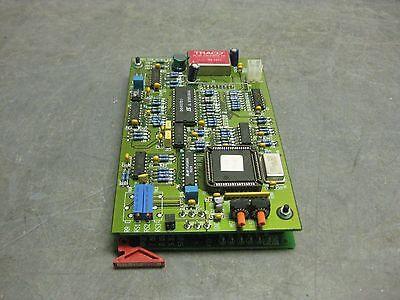 Netstal Rfd Rfx Board 110.240.9936b 110.241.0195