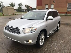 2009 Highlander Limited
