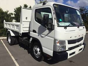 Fuso TIPPER MANUAL Tipper Rocklea Brisbane South West Preview
