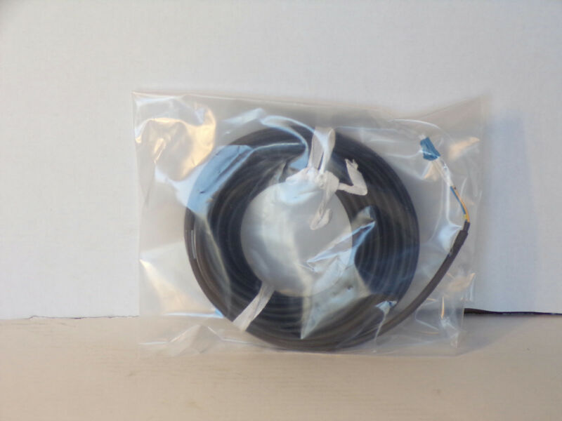Molex E229248 Fiber Optic Jumper Cable 7.0 LSZH OFNR Outdoors 5.6m