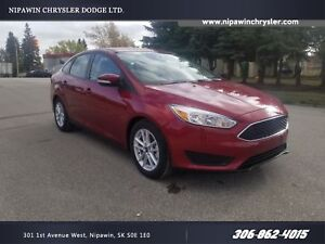 2017 Ford Focus SE BASICALLY NEW! SAVE THOUSANDS!