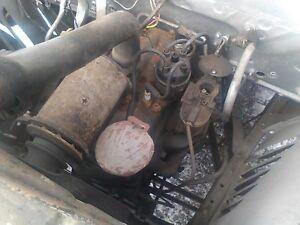 52 prefect motor