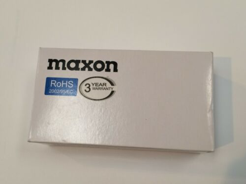 Maxon SD-125EL U2, UHF Data Radio, 5/1 watt, 440 - 470 MHz