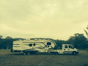 Rickos truck hire Tamborine Mountain Ipswich South Preview