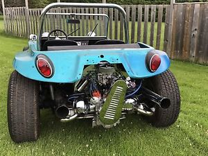 1970  VW Dunebuggy sell or trade for?