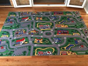 Children Play Mat (2m x 3m) Bedfordale Armadale Area Preview