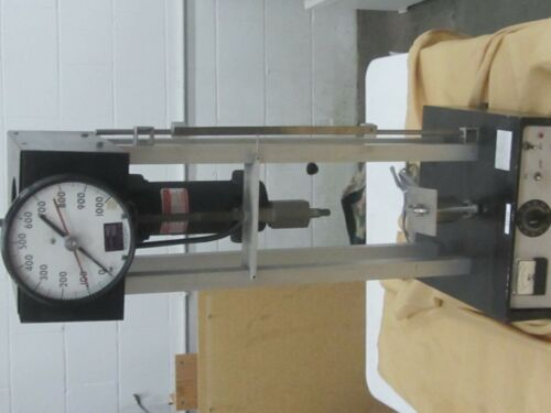 COM-TEN Pull Tester up to 1000 lbs