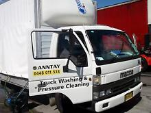 Mobile Truck Washing , long established fully equipped Northmead Parramatta Area Preview