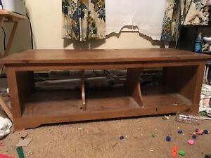 Coffee Table for pick up, $15