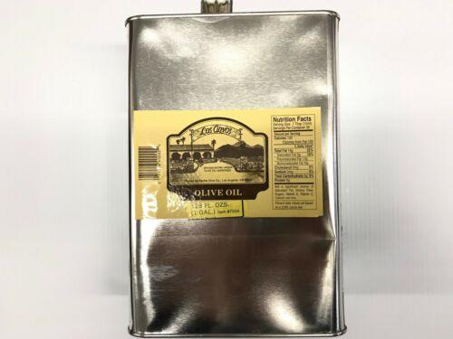 Olive Oil 1 gallon