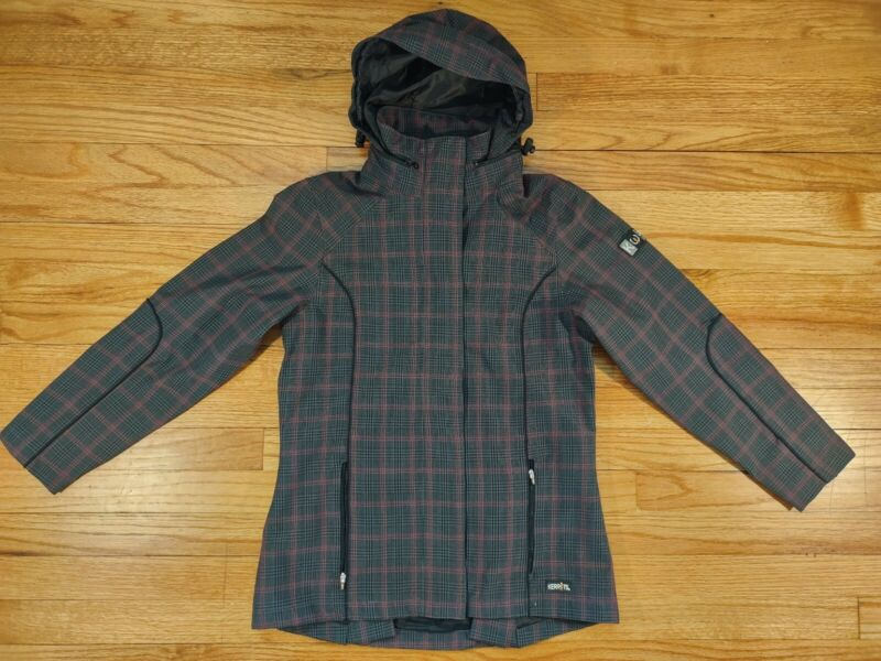 Kerrits Equestrian Hooded Riding Jacket, Excellent Condition, Youth XL